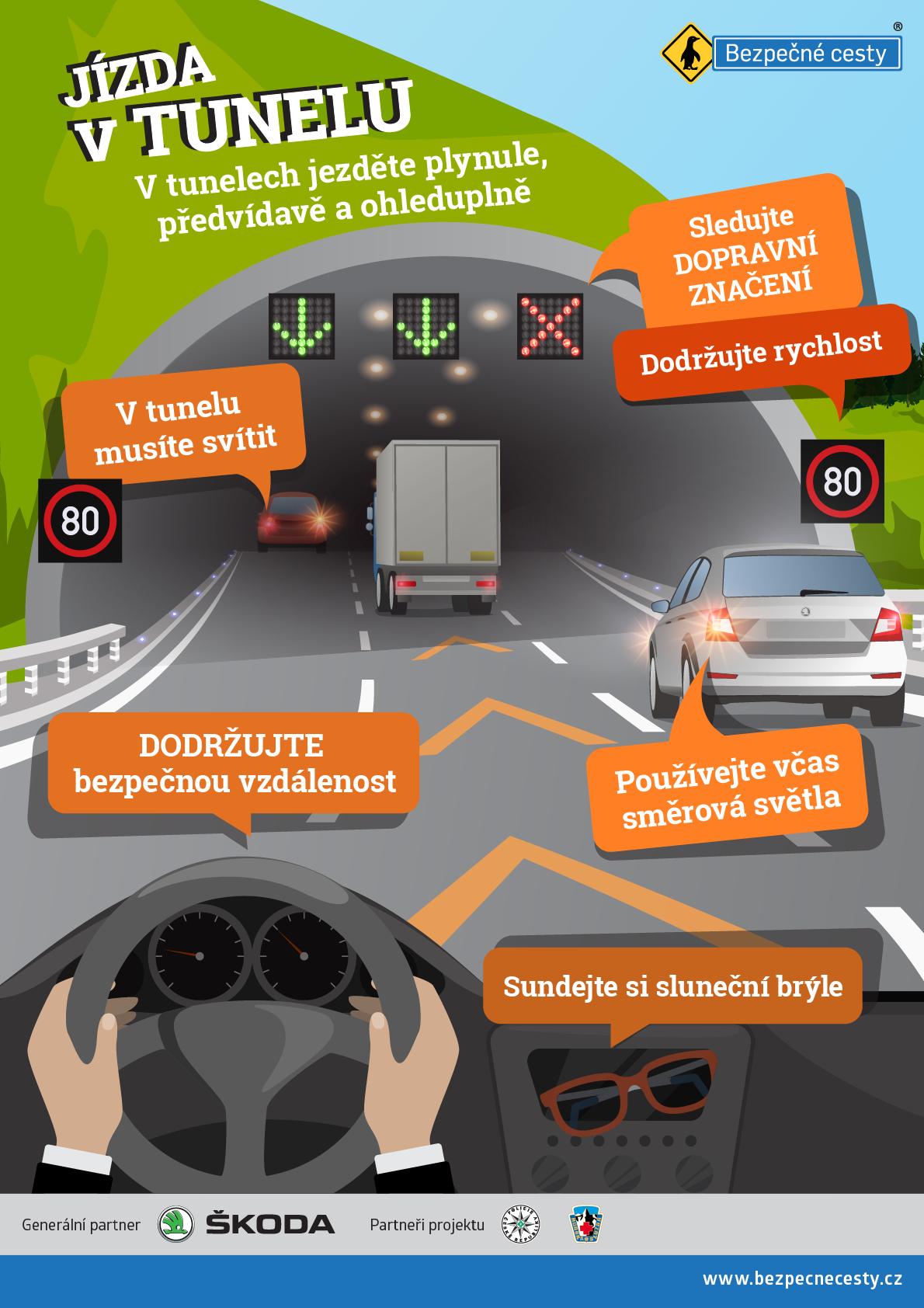 Kouření za jízdy